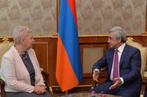 ՌԴ ԿԳ նախարարն ասել է, թե ամեն ինչ անելու է՝ Հայաստանի փորձը Ռուսաստանում կիրառելու համար