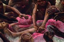 ԶԼՄ. Կրասնոդարի երկրամասում մարդակերների ընտանիք է ձերբակալվել