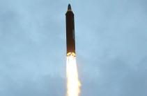 ԿԺԴՀ-ն հրթիռային արձակման տեխնոլոգիան կարող էր գողանալ Հարավային Կորեայից