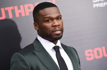 На рэпера 50 Cent подали иск из-за фото в Instagram