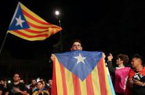 Իսպանիայի ՍԴ-ն Կատալոնիայի հանրաքվեի  մասին օրենքը Սահմանադրությանը հակասող է ճանաչել