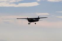 Ամազոնիայում կործանվել է «Գրինփիս» ընկերության ինքնաթիռը