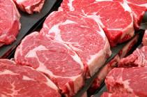 Артак Шабоян: В Армении мясо подорожало на 10-15%, рыба – на 30%