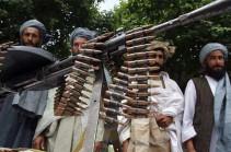 «Թալիբանի» ահաբեկիչները հարձակվել են Կանդագարի բազայի վրա. կա ավելի քան 40 զոհ