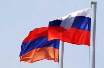 Հայաստանի և Ռուսաստանի միջև բեռների միջպետական փոխադրումները կիրականացվեն առանց թույլտվությունների