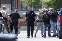 ԱՄՆ բիզնես կենտրում տեղի ունեցած հրաձգության հետևանքով երեք մարդ է զոհվել