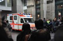 Շվեյցարիայում տրամվայի մասնակցությամբ վթարի հետևանքով տուժել է 37 մարդ