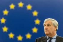 Եվրախորհրդարանի նախագահ. Եվրոպական պետությունները չեն պաշտպանի Կատալոնիայի անկախությունը