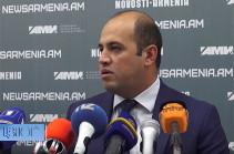 Ժնև գնալու հիմնական նպատակներից մեկը հայկական կողմի բանակցային նոր դիրքորոշման մասին բարձրաձայնելն էր. Մելիք-Շահնազարյան (Տեսանյութ)