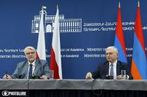 У Армении и Польши есть большой потенциал сотрудничества – Эдвард Налбандян