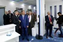 Երևանում բացվել է ֆրանսիական ուռուցքաբանական կենտրոն