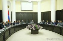 Կառավարությունում կայացել է տեսչական բարեփոխումների համակարգման խորհրդի նիստը