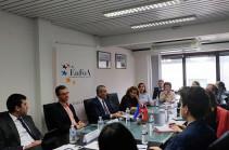 ԵՄ ներգրավվածությունը կարող է նպաստել Լեռնային Ղարաբաղում երկարատև խաղաղության ձեռքբերմանը