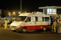 В Египте авария с участием фуры унесла жизни 16 человек