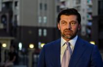 Նախկին ֆուտբոլիստ Կալաձեն ընտրվել է Թբիլիսիի քաղաքապետ