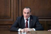Корюн Нагапетян: Азербайджан после Женевских договоренностей прибегает к противоположным действиям