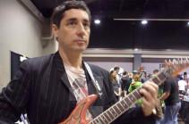 Умер один из основателей Marilyn Manson