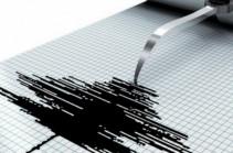 Землетрясение в Азербайджане ощутили в Армении и Карабахе