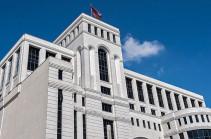 Встреча глав МИД Армении и Азербайджана может состояться в Вене 7-8 декабря