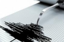 В Азербайджане опять произошло землетрясение: оно ощущалось в Карабахе силой 2-3 балла