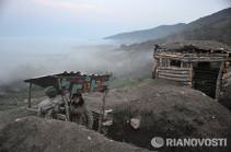 Брайза: Карабахское урегулирование и борьба с терроризмом - примеры абсолютного сотрудничества США и России