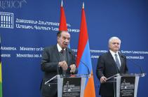 Глава МИД Бразилии: В зоне карабахского конфликта должно сохраняться перемирие
