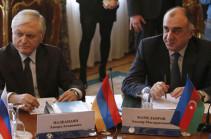 Ереван и Баку дали согласие на встречу глав МИД Армении и Азербайджана в Вене