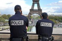 Ֆրանսիայում ձերբակալվել է «ռուսական մաֆիայի» 35 անդամ