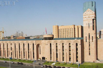 Все образовательные учреждения Еревана отапливаются