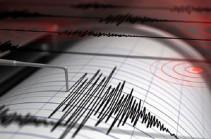 Очередное 6-балльное землетрясение в Азербайджане почувствовали жители Арцаха и Армении