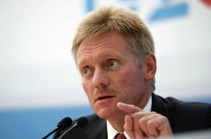 Песков рассказал о «взрывных устройствах» на пути кортежа Путина