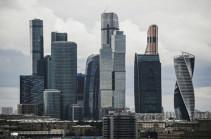 В результате драки со стрельбой в башне «Москва-Сити» пострадали 10 человек