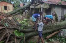 ԶԼՄ. Հաիթիում հորդառատ անձրևների պատճառով ջրի տակ է անցել ավելի քան 10 հազար տուն