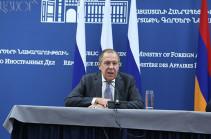 Այս տարվա 8 ամիսների ընթացքում ՌԴ-ՀՀ միջև ապրանքաշրջանառությունը ավելացել է 1/3-ով. Լավրով