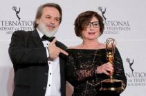 Քենեթ Բրանան և Աննա Ֆրիլը դարձել են Emmy-ի դափնեկիր