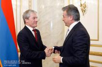 Հայկական կողմը պատրաստ է բելառուսական բիզնեսի համար ստեղծել առավելագույնս բարենպաստ պայմաններ. Վարչապետ