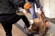 Երևանում դատախազ եղբայրները ծեծի են ենթարկել ավագ քննիչին