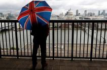 Մեծ Բրիտանիան դուրս է մղվել հզոր տնտեսություն ունեցող երկրների հնգյակից