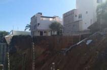 Մեքսիկայում երեք տուն է փլվել (Տեսանյութ)