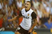 «Վաենսիան» մինչև 2022 թվականը երկարաձգել է Ռոդրիգոյի հետ պայմանագիրը