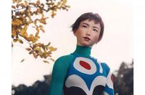 Американский Vogue заключил модельный контракт с роботом