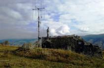 В Армении российские специалисты РЭБ подавляют средства связи незаконных вооруженных формирований