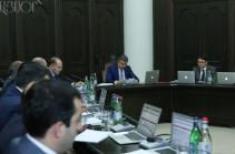 Հայաստանում կայանալիք 3 խոշոր իրադարձություներով պայմանավորված՝ ՀՀ ճանապարհները կբարեկարգվեն