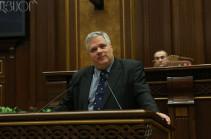 DCAF готов оказать содействие парламенту Армении в процессе контроля над ВС