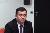 Խորհրդարանական կառավարմանն անցում կատարելով՝ մոդային տուրք չի տրվել. Ռուստամ Մախմուդյան