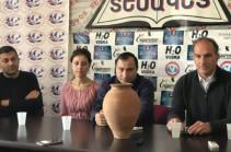 Էռնեկյանի ընկերությունը սեփականաշնորհում է «կարաս» անվանումը. Հայաստանի գինեգործները պատրաստվում են հակընդդեմ հայց ներկայացնել