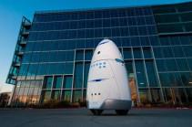 ԶԼՄ. ԱՄՆ-ում անօթևաններին վանելու նպատակով ռոբետներ են օգտագործում