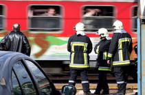 Սլովակիայում երկու գնացքներ միմյանց են բախվել