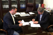 Ռուբեն Նազարեթյանը նշանակվել է ֆուտզալի Հայաստանի հավաքականի գլխավոր մարզիչ