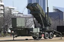 Ճապոնիան մտադիր է ռեկորդային 46 մլրդ դոլար հատկացնել երկրի պաշտպանության համար